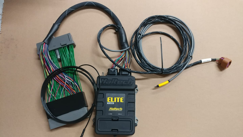 PnP Haltech Elite 1000 Tuning Package Mazdasd Protege ... on